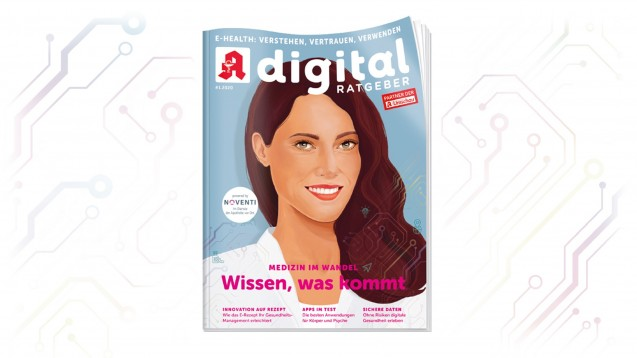 Der neue Digital Ratgeber im Wort & Bild Verlag